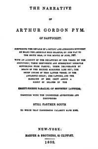 Avanture Artura Gordona Pima