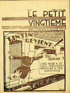 Avanture Tintina