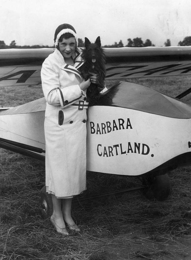 Barbara Kartland
