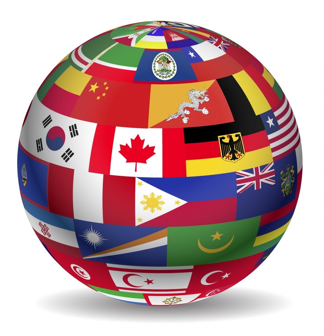 Globus prevodjenja