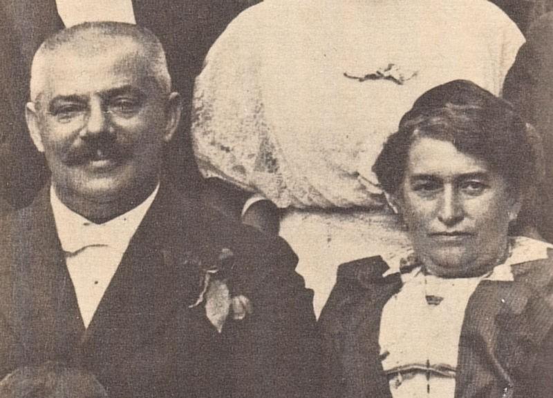 Herman i Julija Kafka