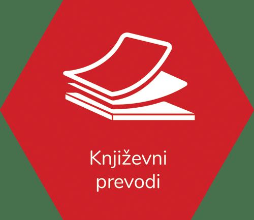 Usluge knjizevni prevodi - Translations