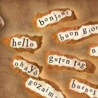 Koliko jezika znaš, toliko ljudi vrediš