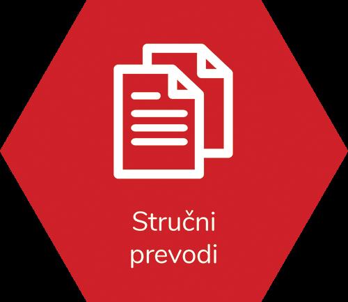 Strucni prevodi - Translations