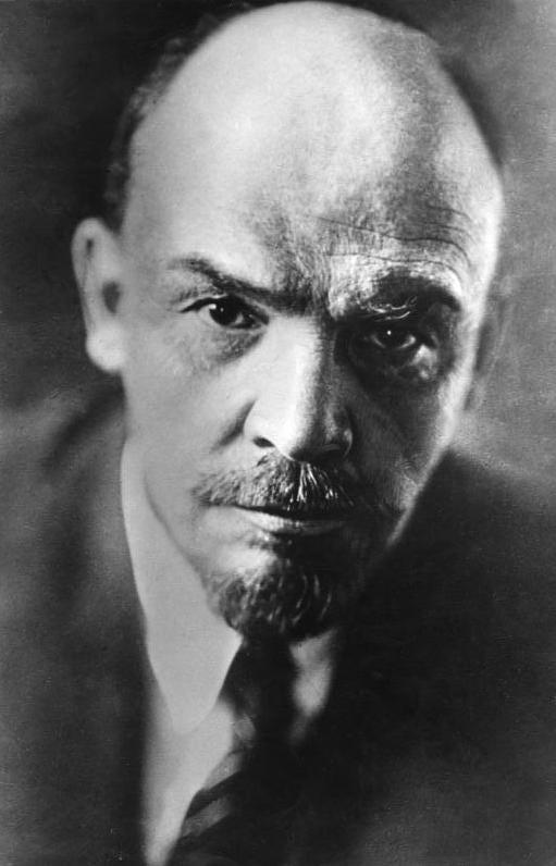 Vladimir Ijlič Lenjin