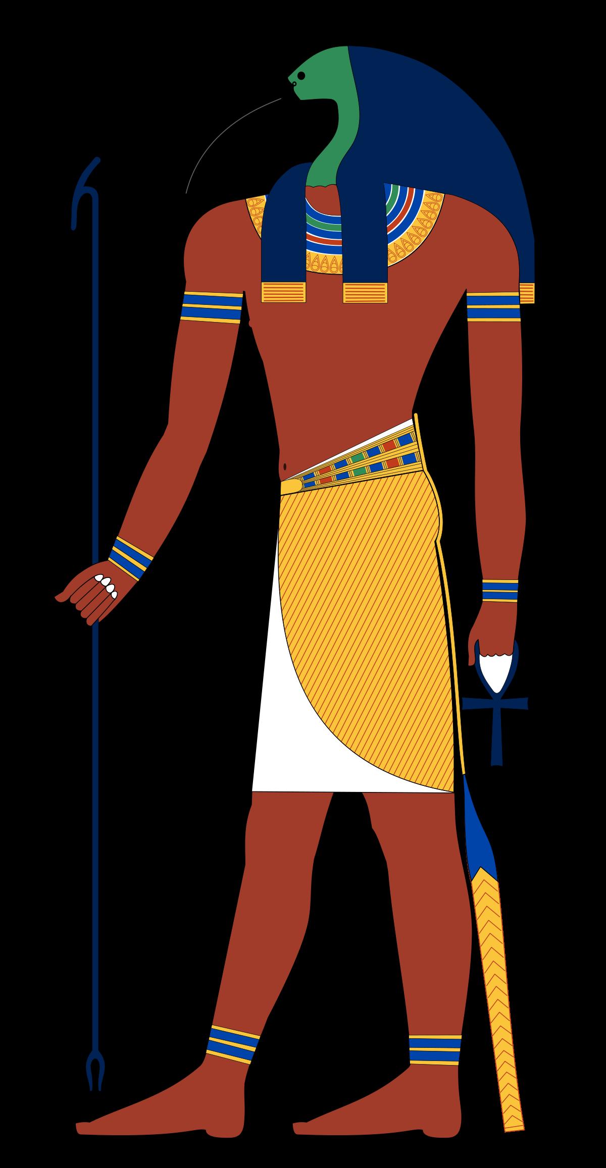 Egipatski bog Tot